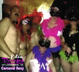 Clan Cañero. Carnaval16 -1