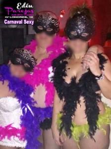 Clan Cañero. Carnaval16 - 4