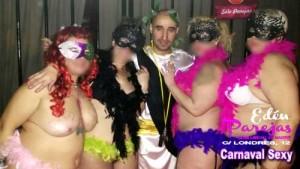 Clan Cañero. Carnaval16 - 11